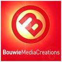 logo Bouwie Media Creations